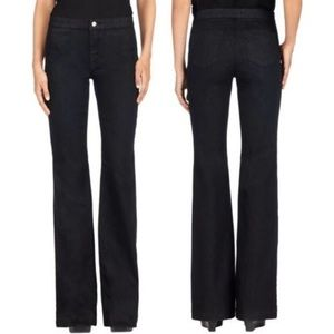 J Brand Tailored Flare in Shade